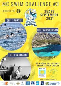 MC Swim Challenge 2021